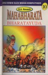 Mahabharata Vol 10: Bharatayuda - R.A. Kosasih