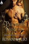 Predator's Salvation - Rosanna Leo