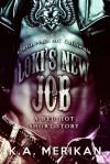 Loki's New Job: Coffin Nails MC California - K.A. Merikan