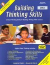 Building Thinking Skills® Level 2 - Sandra Parks, Howard Black