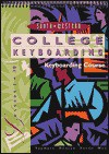 College Keyboarding, Microsoft Word 2000, Lessons 1-30 - Susie H. VanHuss, Connie M. Forde, James S. Duncan