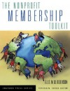 The Nonprofit Membership Toolkit - Ellis M.M. Robinson, Kim Klein
