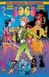 Liga Niezwykłych Dżentelmenów. Tom 3 - Stulecie 1969 - Alan Moore