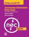 Stallcup's Journeyman Electrician's Study Guide, 2011 Edition - James G. Stallcup
