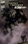 Transformers GI Joe (DW, 6) - John Ney Rieber, JAE LEE