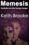 Memesis - Keith Brooke
