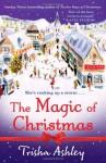 The Magic of Christmas by Trisha Ashley (27-Oct-2011) Paperback - Trisha Ashley