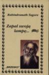 Zapal swoją lampę - Rabindranath Tagore