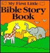My First Little Bible Story Book - Smyth & Helwys