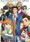 The Art of Phoenix Wright: Ace Attorney - Dual Destinies by Capcom (2015-10-01) - Capcom;