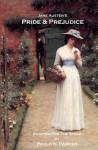 Jane Austen's Pride & Prejudice: A Stage Play - Paula K. Parker