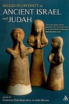Religious Diversity in Ancient Israel and Judah - Francesca Stavrakopoulou, John Barton