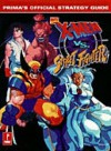 X-Men vs. Street Fighter - Simon Hill