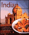 Indian Food & Folklore - Jo Lethaby