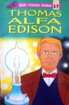 Thomas Alfa Edison - Lie Ching Ie, Klara Siauw