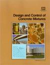 Design and Control of Concrete Mixtures - Portland Cement Association