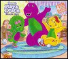Barney's Play And Learn Gift Set - Scholastic Inc., Dennis Full