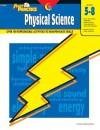 Power Practice: Physical Science, Gr. 5-8 - Pamela Jennett, Carla Hamaguchi, Tom Darcy