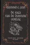 Reis door de Nacht (De Saga van de Duistere Oorlog, #2) - Raymond E. Feist, Lia Belt