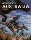 Rifts World Book 19: Australia 1 - Ben Lucas, Kevin Siembieda