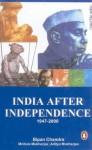 India After Independence - Bipan Chandra, Aditya Mukherjee