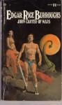 John Carter of Mars (Barsoom, #11) - Richard A. Lupoff, Edgar Rice Burroughs