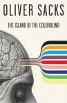 Island of the Colorblind - Oliver Sacks