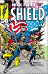 S.H.I.E.L.D. by Jim Steranko: The Complete Collection - Jim Steranko, Stan Lee, Roy Thomas, Jack Kirby