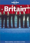 Britain - Ryan Ver Berkmoes, Neal Bedford, Oda O'Carroll, Lonely Planet