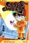 Case Closed Vol. 1 - Gosho Aoyama