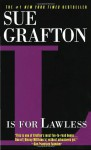 L Is for Lawless (paperback) - Sue Grafton