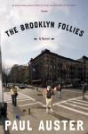Brooklyn Follies (Audio) - Paul Auster