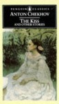 The Kiss and Other Stories - Anton Chekhov, Ronald Wilks