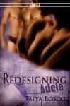 Redesigning Adele - Talya Bosco