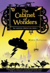 The Cabinet of Wonders (Kronos, #1) - Marie Rutkoski