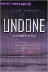 Undone - Elizabeth Norris