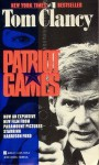 Patriot Games - Tom Clancy