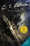 Prince Caspian: The Return to Narnia (The Chronicles of Narnia) - C.S. Lewis