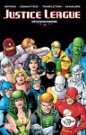 Justice League International Vol. 4 - Keith Giffen, J.M. DeMatteis, Kevin Maguire, Ty Templeton