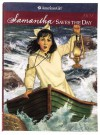 Samantha Saves the Day: A Summer Story - Valerie Tripp, Robert Grace, Nancy Niles, Luann Roberts