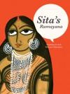 Sita's Ramayana - Samhita Arni, Moyna Chitrakar