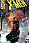 X-Men: Dream's End - Chris Claremont, Joe Pruett, Robert E. Weinberg, Scott Lobdell
