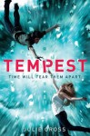 Tempest (Tempest #1) - Julie Cross