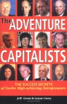 The Adventure Capitalists - Jeff Grout, Lynne Curry