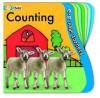 E-Z Page Turners: Counting - Ikids, Ana Martin Larranaga, Ana Martín Larrañaga