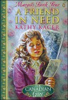 A Friend In Need - Kathy Kacer