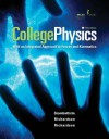 Connect Access Card College Physics - Alan Giambattista, Betty Richardson, Robert C. Richardson