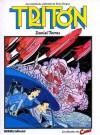 Tritón (Roco Vargas #1) - Daniel Torres