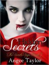 Hidden Secrets - Angee Taylor