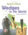 Wedges in My World - Joanne Randolph